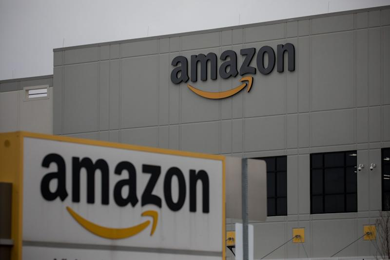 Amazon Tells Staff Hand-Washing Time Won't Be Held Against Them