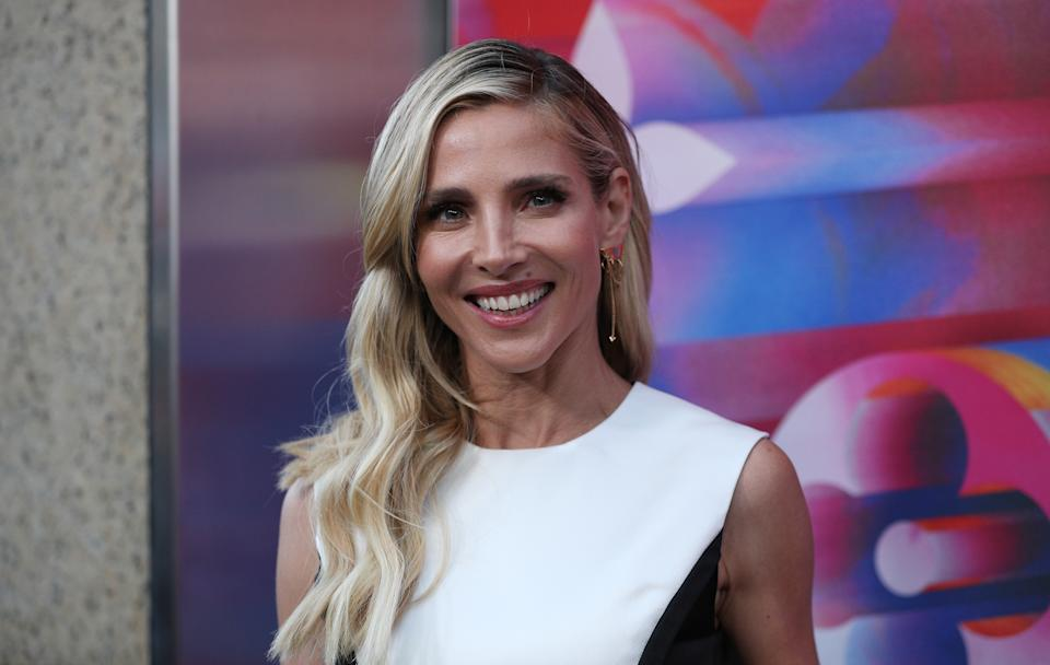 SYDNEY, AUSTRALIA - NOVEMBER 27: Elsa Pataky attends the re-opening of Louis Vuitton's Sydney flagship store on November 27, 2019 in Sydney, Australia. (Photo by Don Arnold/WireImage)
