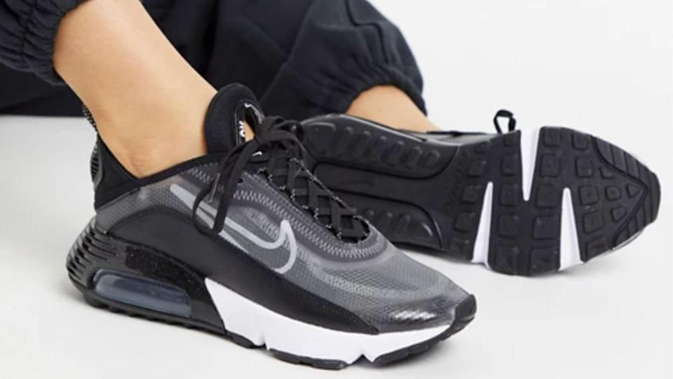 Black Friday 2020: The Nike Air Max 2090 sneakers are on sale for Black Friday.