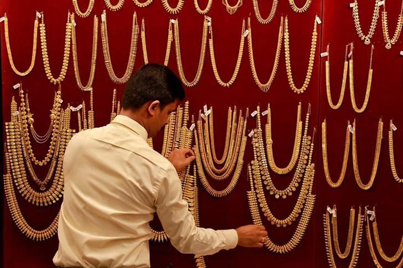 Gems and Jewellery Exports Dip 82.31% in April-May to Rs 4,328.54 Crore