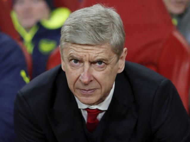 Arsène Wenger (Getty Images)