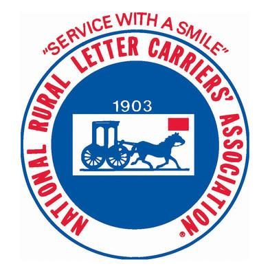 National Rural Letter Carriers' Association (NRLCA) Reaches