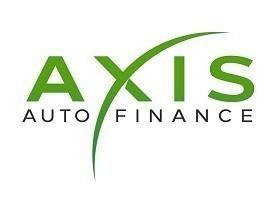 Axis Auto Finance Inc. Logo (CNW Group/Axis Auto Finance Inc.)