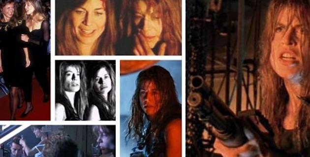 Linda Hamilton Mourning Twin Sister's Death