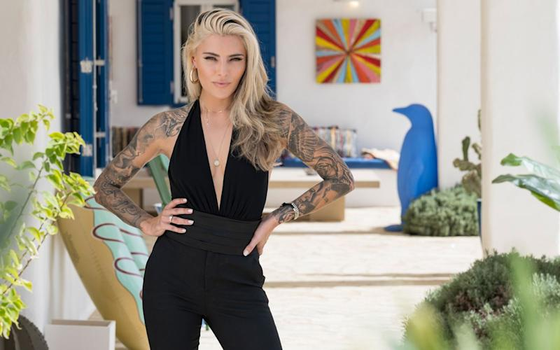 """Genau mein Ding!"": Sophia Thomalla moderiert Dating-Show ""Are You The One?"""