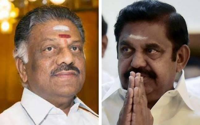 Tamil Nadu: With OPS adamant on his demands, AIADMK merger delayed again