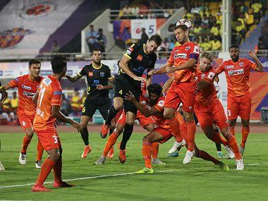 ISL 2018-19: FC Pune City's hard-earned point of salvation piles frustration on 'unbeaten' Kerala Blasters