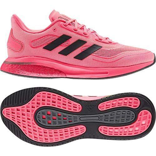 """<p><strong>adidas</strong></p><p>amazon.com</p><p><strong>$73.40</strong></p><p><a href=""""https://www.amazon.com/dp/B0812KZVN3?tag=syn-yahoo-20&ascsubtag=%5Bartid%7C2141.g.34362202%5Bsrc%7Cyahoo-us"""" rel=""""nofollow noopener"""" target=""""_blank"""" data-ylk=""""slk:Shop Now"""" class=""""link rapid-noclick-resp"""">Shop Now</a></p><p>Between the lightweight construction and Adidas' signature Boost technology, this pair of sneakers will make sweaty sprints a breeze.</p>"""