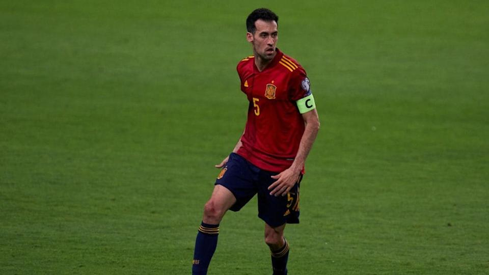 Spain v Kosovo - FIFA World Cup 2022 Qatar Qualifier | Quality Sport Images/Getty Images