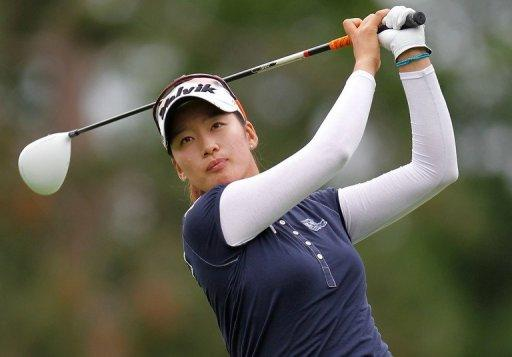 South Korea's Chella Choi is so far winless in her four years on the LPGA tour