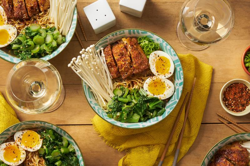 Give The Gift Of Home Cooking Photo Blue Apron