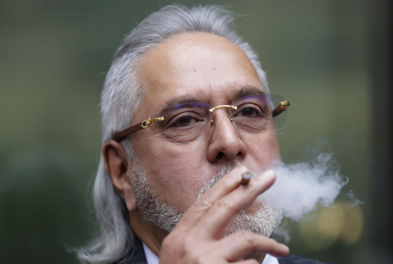 United Kingdom court orders extradition: Has Vijay Mallya run out of options?