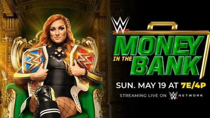 WWE: Preview and predictions for Money in the Bank 2019