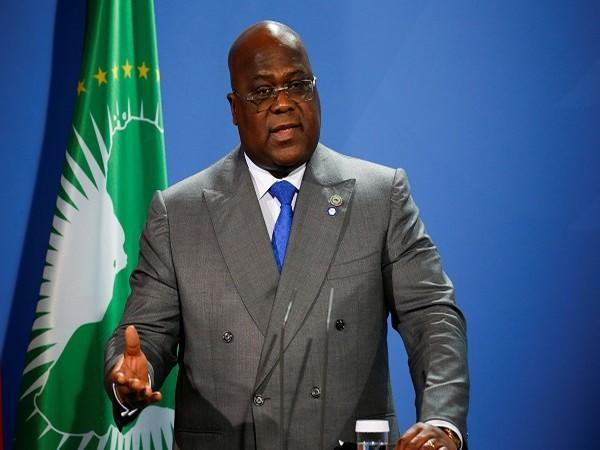 DR Congo president seeks review of mining contracts with China (Photo Credit: Reuters)