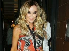Maria Fowler Redeems Bum Wardrobe Malfunction With Another 'Demure' Look