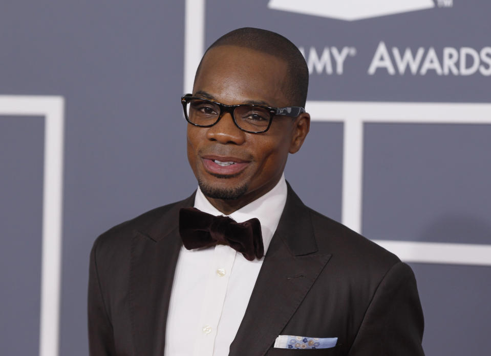 Gospel Artists Show Support for Kirk Franklin After Audio Was Released of Him Cursing Out Estranged Son During Argument