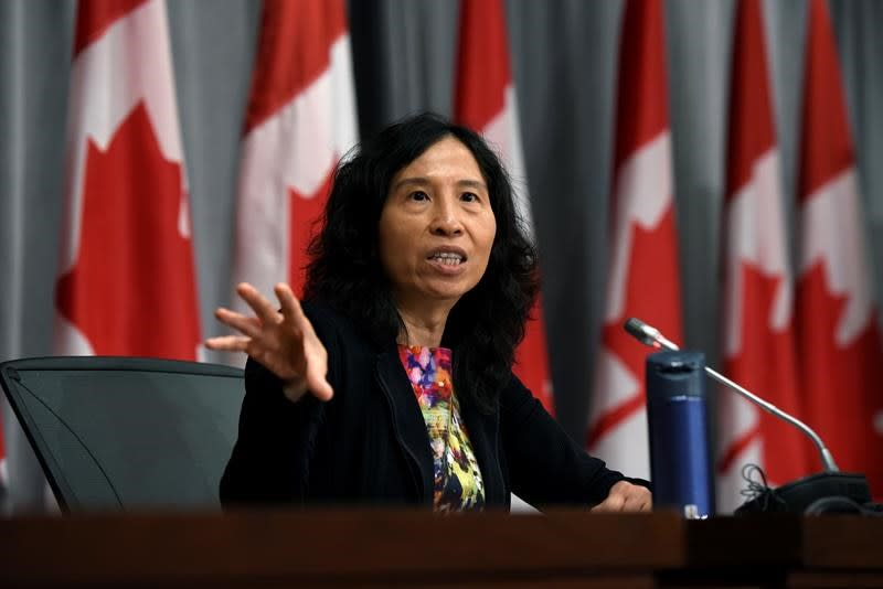 Tam says feds, experts discussing COVID-19 vaccine orders amid concerns of delay