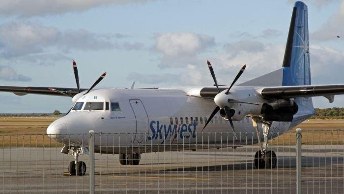 Competition watchdog clears Skywest takeover