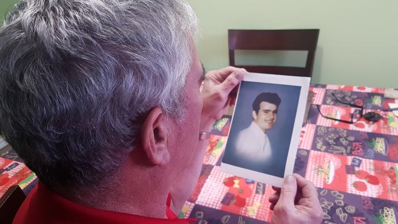 The 44-year-old unsolved mystery of Patrick Power's disappearance