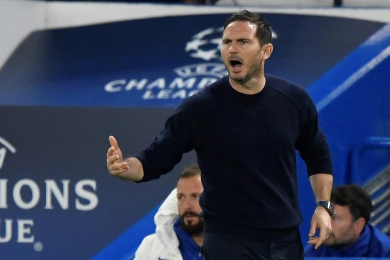 Frank Lampard wants to see leaders in his Chelsea team