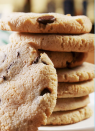 "<p>The toughest part about <a href=""https://www.delish.com/uk/cooking/recipes/a30115975/keto-magic-cookies-recipe/"" rel=""nofollow noopener"" target=""_blank"" data-ylk=""slk:keto-friendly"" class=""link rapid-noclick-resp"">keto-friendly</a> recipes is figuring out low-carb, sugar-free desserts. This <a href=""https://www.delish.com/uk/cooking/recipes/a29683572/death-by-chocolate-cookies-recipe/"" rel=""nofollow noopener"" target=""_blank"" data-ylk=""slk:chocolate chip cookie"" class=""link rapid-noclick-resp"">chocolate chip cookie</a> recipe will save you. It has just the right about of sweetness, without any weird aftertaste (which can be common with alternative sweeteners).</p><p>Get the <a href=""https://www.delish.com/uk/cooking/recipes/a30698220/keto-chocolate-chip-cookie-recipe/"" rel=""nofollow noopener"" target=""_blank"" data-ylk=""slk:Keto Chocolate Chip Cookies"" class=""link rapid-noclick-resp"">Keto Chocolate Chip Cookies</a> recipe.</p>"