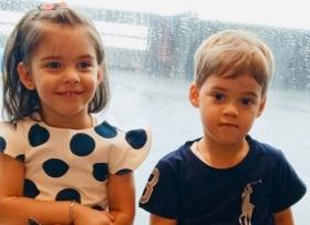 Karan Johar shocks everyone with latest photo of his twins Yash-Roohi, Bollywood can't stop gushing over the cuties