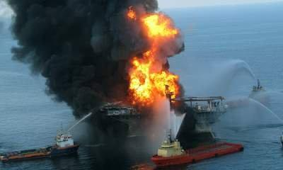 BP Appeals 'Gross Negligence' Oil Spill Ruling