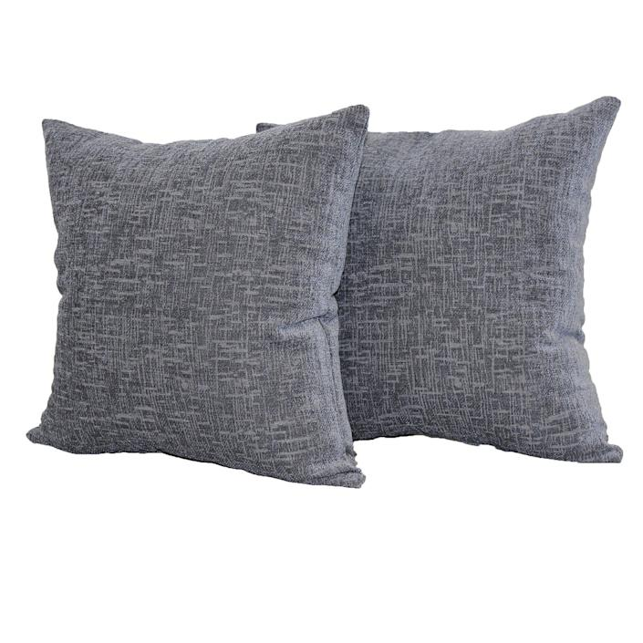 Stylish, affordable throw pillows featured in Gap and Walmart's upcoming