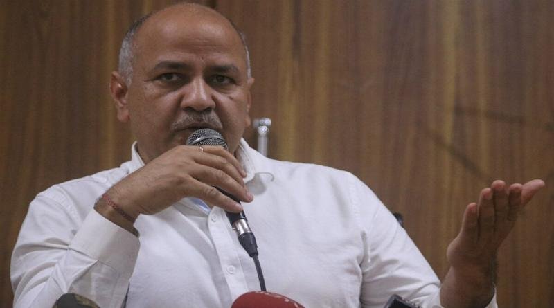 Manish Sisodia Tests COVID-19 Negative, Delhi Deputy CM Discharged From Max Hospital