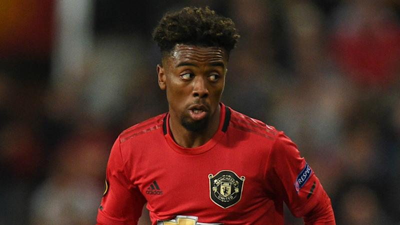 Man Utd confirm Angel Gomes exit after midfielder fails to agree new contract