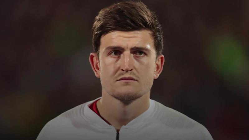 Harry Maguire - what happens now?