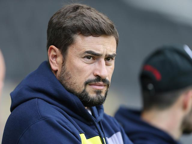 Managers are 'the weakest link' for clubs says Pep Clotet as former Oxford boss prepares for new challenge