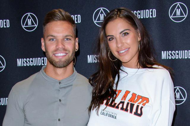 Missguided Photocall