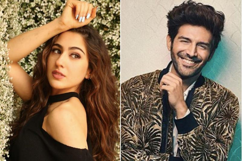 Kartik Aaryan Finally Responds to Sara Ali Khan's Wish to Date him. Here's What He Has to Say