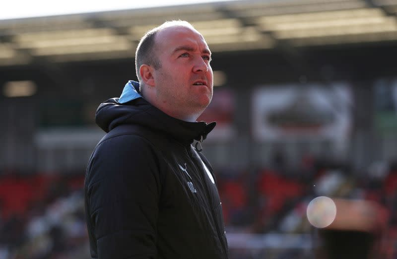 Manager Cushing leaves Man City women to join NYCFC