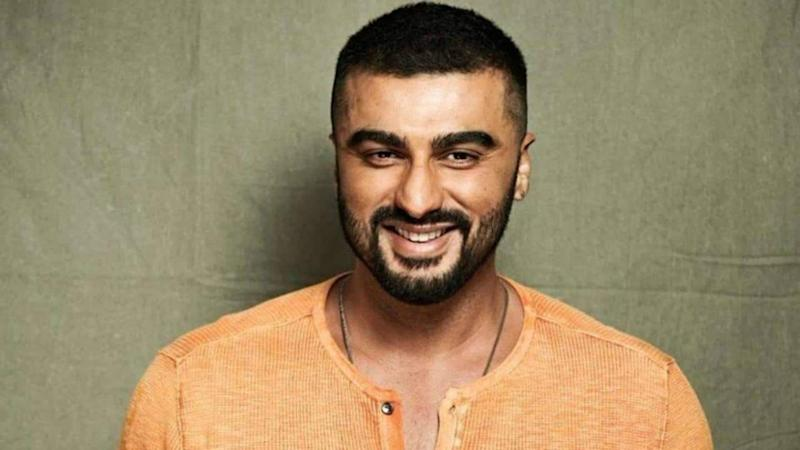 Arjun Kapoor tests positive for COVID-19, quarantined at home