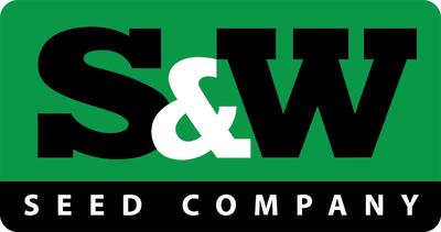 S&W Seed Company is a leading provider of seed genetics, production, processing and marketing. (PRNewsFoto/S&W Seed Company)
