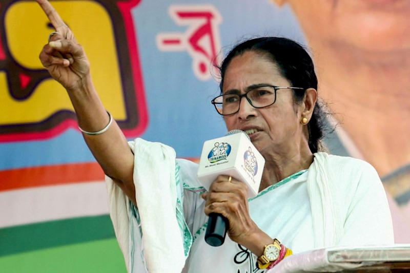 As Political Clashes and Murders Increase, Mamata Banerjee Bans 'Victory Processions' in Bengal