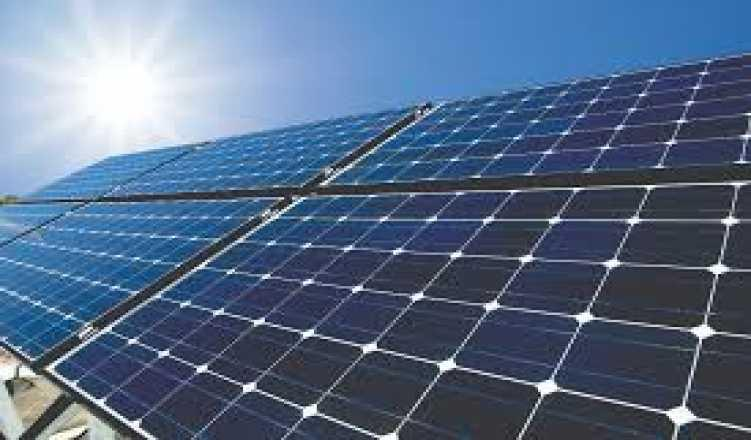 GAIL, BHEL sign pact for development of solar power projects