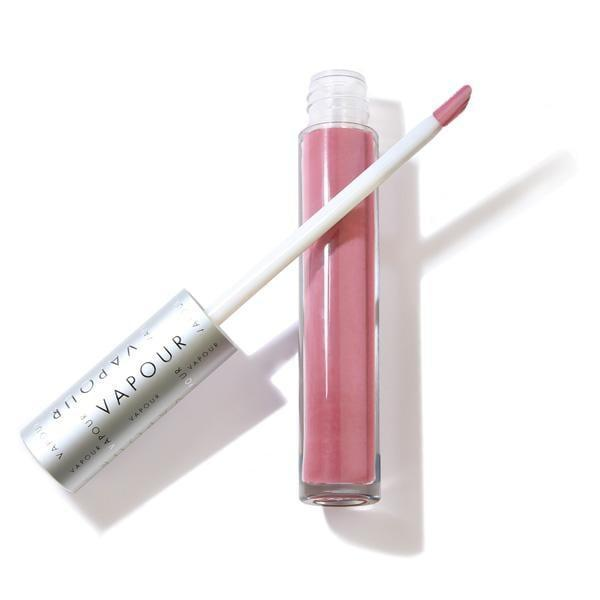 <p>This <span>Vapour Organic Beauty Elixir Lip Plumping Gloss</span> ($18) is made with active botanicals and high-powered mineral pigments.</p>