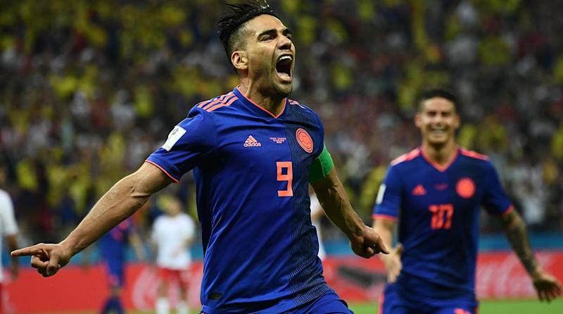 654aa9938 World Cup Daily Podcast: Colombia Eliminates Poland With Incredible  Attacking Display