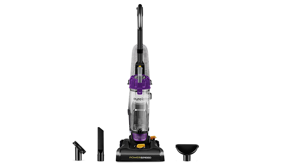 This queen of clean also comes in a majestic power purple. (Photo: Amazon)