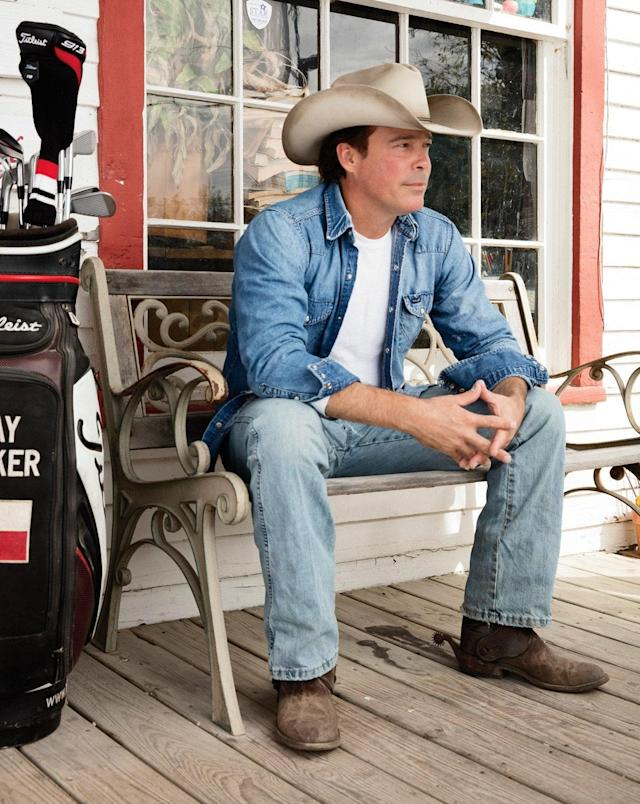 """<p>For more than a decade, country-music star Clay Walker has dedicated himself to raising money for and improving the lives of those with multiple sclerosis. There's a reason for that: Walker has had the disease, which disrupts the central nervous system, for more than 20 years.</p> <p><a href=""""https://www.golfdigest.com/story/golfers-who-give-back-2018-clay-walker-the-fight-against-ms-is-personal?mbid=synd_yahoo_rss"""" rel=""""nofollow noopener"""" target=""""_blank"""" data-ylk=""""slk:Read more →"""" class=""""link rapid-noclick-resp"""">Read more →</a></p>"""