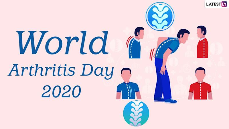 World Arthritis Day 2020 Date, Theme and History: Here's the Significance of the Day Dedicated to Raise Awareness on the Medical Condition