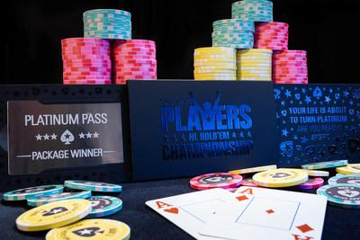 POKERSTARS PLAYERS NO LIMIT HOLD'EM CHAMPIONSHIP TO RETURN IN 2020