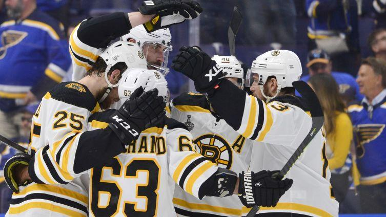 Stanley Cup odds 2019: Latest Game 7 betting line for Bruins vs. Blues showdown