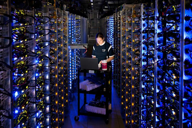 Google goes greener than ever with new promises for zero-waste data centers