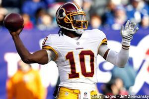 As Robert Griffin III enters a make-or-break year in Washington, Evan Silva unveils his 2015 Redskins Fantasy Preview