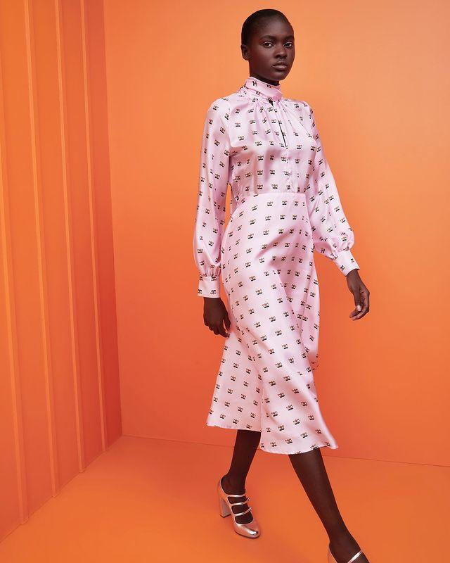 """<p>Rene Macdonald is a former stylist who launched Lisou with the aim of providing consumers with chic, wearable pieces, much of it based on vintage styles and injected with a serious amount of colour.</p><p><strong>We go there for:</strong> Workwear and summer dresses.</p><p><a class=""""link rapid-noclick-resp"""" href=""""https://lisou.co.uk/collections/all-products"""" rel=""""nofollow noopener"""" target=""""_blank"""" data-ylk=""""slk:SHOP LISOU"""">SHOP LISOU</a></p><p><a href=""""https://www.instagram.com/p/CAZyiQQHmQ0/?utm_source=ig_embed&utm_campaign=loading"""" rel=""""nofollow noopener"""" target=""""_blank"""" data-ylk=""""slk:See the original post on Instagram"""" class=""""link rapid-noclick-resp"""">See the original post on Instagram</a></p>"""