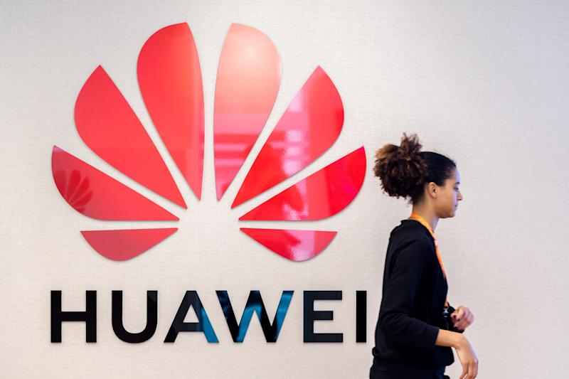 Huawei Insists It's the Victim This Time of Stolen Trade Secrets